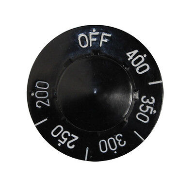 Vulcan 412195-1 Dial Knob - Fryer Griddle Same Day Shipping