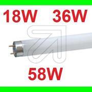 Leuchtstoffröhre 58W