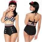 Pinup Swimsuit