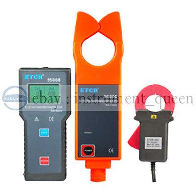 Etcr9500b Wireless High Voltage Current Transformation Ratio Tester Brand New