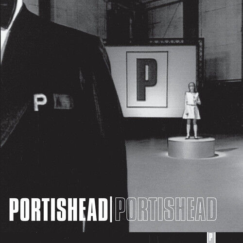 Portishead - Portishead [New Vinyl]