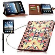 Colorful iPad 1 Case