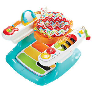 Fisher Price step n play piano