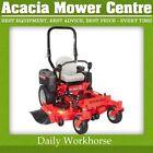 Gravely Zero-turn Mower Riding Lawnmowers