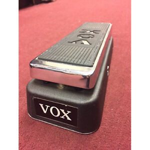 Vox wah for sale