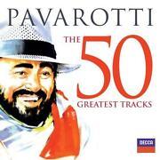 Pavarotti CD