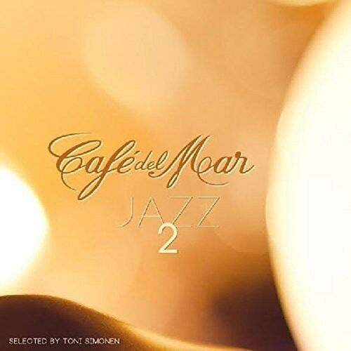 Cafe Del Mar Jazz 2 (2014, CD NEU)