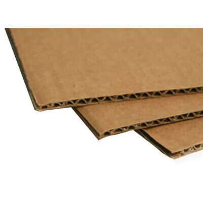 9x6x4  25 SINGLE WALL CARDBOARD BOXES PACKING CARTONS FREE UK P&P HIGH QUALITY