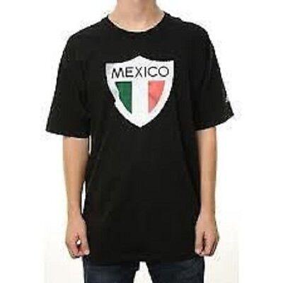 988cdb613b1 NEW MEN'S ADIDAS MEXICO SOCCER SHIRT SIZE SMALL
