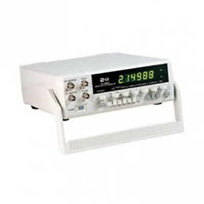 Ez Digital Fg-7002c 2mhz Sweep Function Generator