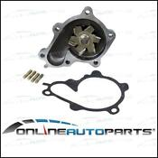 Nissan Maxima Water Pump