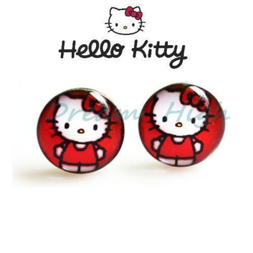 380e6b3e7 Hello Kitty Jewelry | eBay