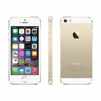 Apple iPhone 5S 16gb Factory Unlocked Mix colours 100% original not refurbished