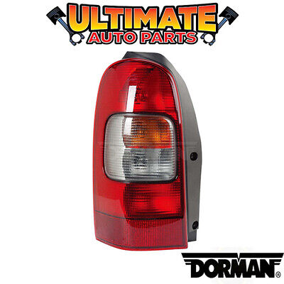 Tail Light Lamp Left Side (Drivers Side) for 97-05 Chevy Venture