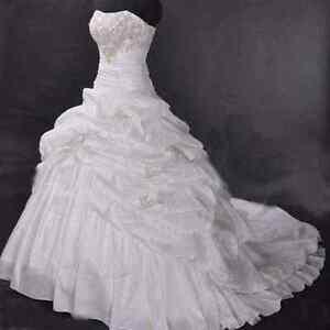 Robe de mariée parfaite !!! Saguenay Saguenay-Lac-Saint-Jean image 2