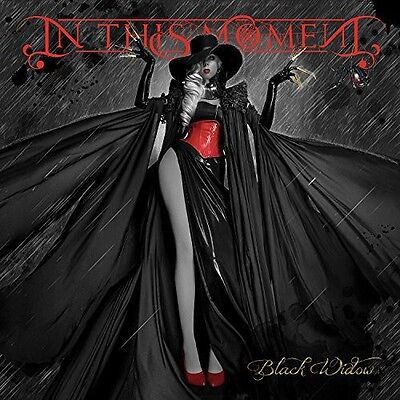 In This Moment - Black Widow [New CD]