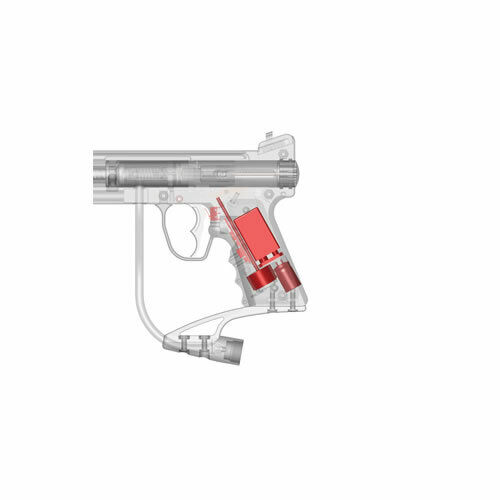 Tippmann Model 98 Custom ACT E-Grip Electronic Upgrade Kit - Paintball