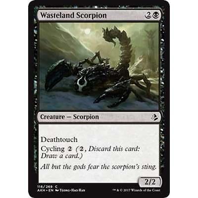 Wasteland Strangler X4 M//NM Magic The Gathering MTG Battle For Zendikar
