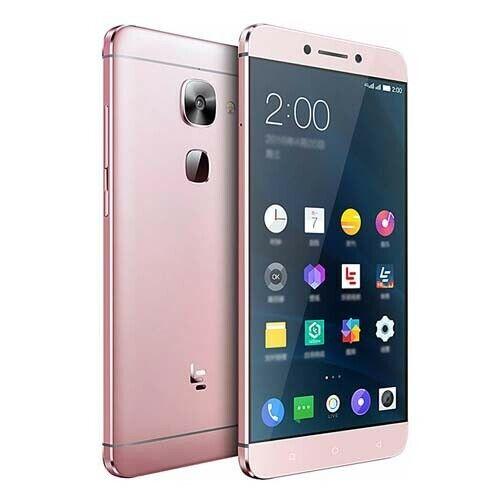 Leeco Le Max 2 Smartphone. 2K Screen, 21MP Camera, Snapdrago