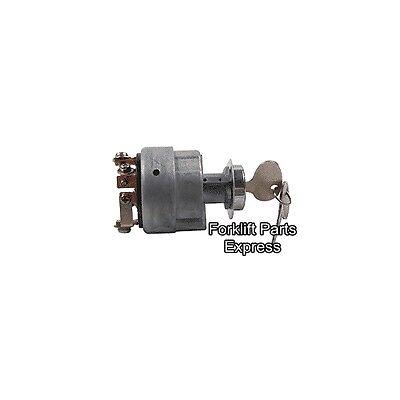 91106-07410 Ignition Switch Mitsubishi Fgc25n Saf82a Forklift Part
