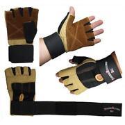 Kraftsport Handschuhe