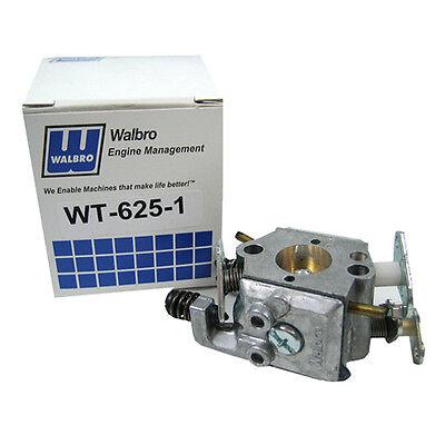 GENUINE Walbro WT-625 Carburetor for Poulan Craftsman chainsaw 530071621