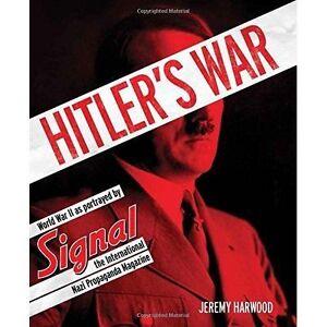 Hitler's War: World War II