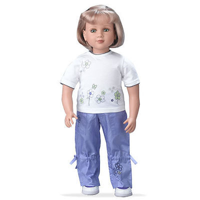 """REDUCED MY TWINN COMPLETE OUTFIT FOR 23"""" DOLLS SHIRT, PANTS & SNEAKERS NEW"""