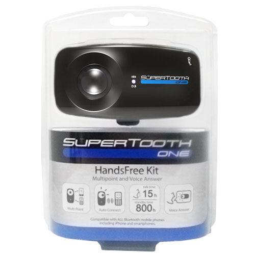 Universal Bluetooth Car Kit Wireless Handsfree Speaker Phone Visor For iPhone XR