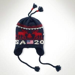 ... Nike Swoosh Beanie Cream Mens One Size New  on wholesale 8c937 963de  Ralph Lauren Olympic Hat ... 9484191da408