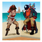 Pirates Party Scene Setters