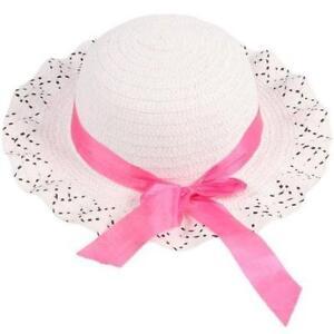 Girls  Summer Hats 4d1b8fcaf428