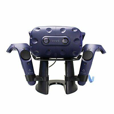 AMVR VR Stand / Station,VR Headset Display Holder for HTC Vive Headset