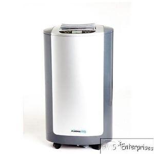 Plasma cool polar comfort portable 14 000 btu air for 14000 btu window ac units