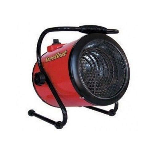 Electric Forced Air Heater Ebay