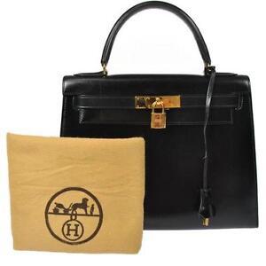 kelly purse - Vintage Hermes | eBay