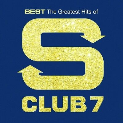 S Club 7 - Best: The Greatest Hits of S Club 7 [New CD] UK -