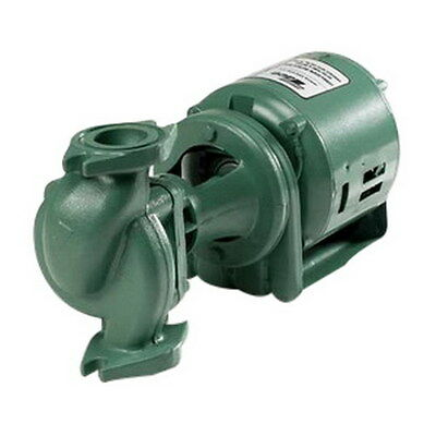 Taco 120 Red Baron 115 Volt Circulator Pump Without Flanges 70 Gpm