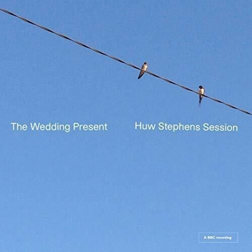 The Wedding Present - Huw Stephen Session [new Cd] Uk - Import