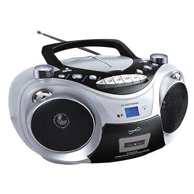 portable bluetooth audio system cd