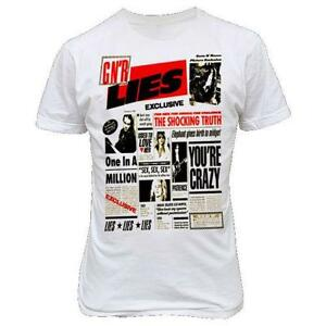 Guns N Roses T Shirt Ebay
