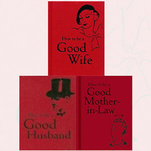 how to be a good husband book pdf