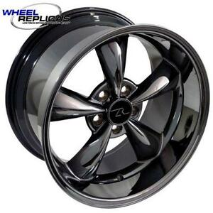 18 chrome rims wheels ebay. Black Bedroom Furniture Sets. Home Design Ideas