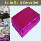 Satin Quilts
