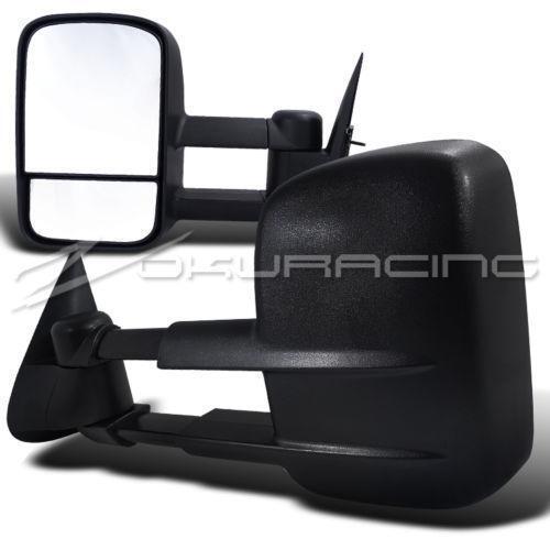 2002 Chevy Silverado Tow Mirror   eBay