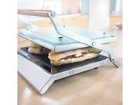 Russell Hobbs Reflection Panini Sandwich Press Maker