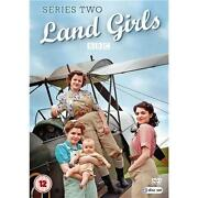 Land Girls DVD