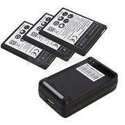 Samsung Galaxy Nexus Battery Charger