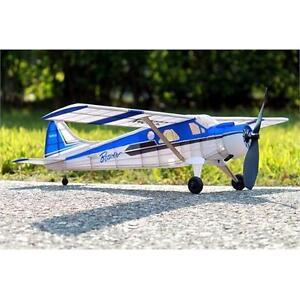 Guillows de Havilland DHC-2 Beaver Airplane Balsa Flying Model Plane Kit
