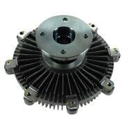 Nissan Pathfinder Fan Clutch